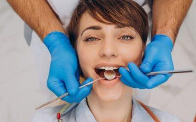 L'importanza di fare controlli odontoiatrici periodici